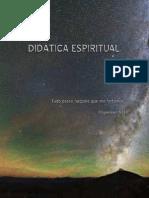 Didática Espiritual