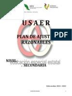 Formato Plan de Ajustes Razonables (1)