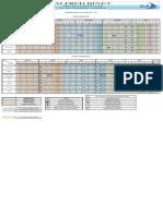 Cronograma Anual de Actividades 2013 - 2014