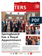 Springboard Hartlepool Matters Edition 10