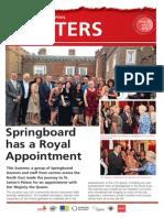 Springboard Hartlepool Matters Edition 10