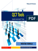 QC7 Tools_minitab Formula