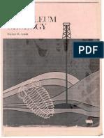 Basic Petroleum Geology - Peter K. Link