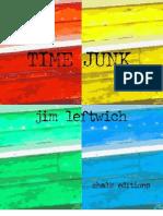 Jim Leftwich - TIME JUNK