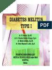 Gds137 Slide Diabetes Melitus Type 1