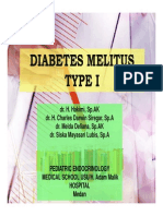 Gds137 Slide Diabetes Melitus Type 1