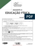 Professor Docente II - Educacao Fisica
