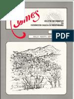 Cumes - 3 - Federacion Galega de Montañismo Boletin Informativo de la FGM