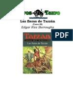 Burroughs, Edgar Rice - Las Fieras de Tarzan Tomo III