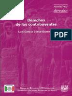 Derechos Contribuyentes