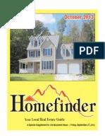 McDowell News Homefinder