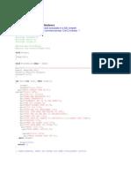 AYBABTU in C for Windows