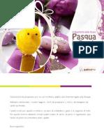Pasqua in Tavola 2012