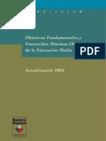 Marco Curricular de e Duc Media