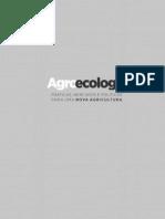 AGROECOLOGIA Praticas Mercados e Politicas