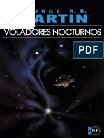 Voladores Nocturnos - George R. R. Martin