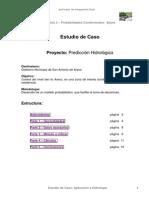 Hidrologia Bayes