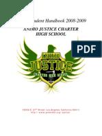Justice Handbook