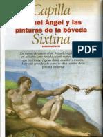 Michelangelo Sixtina