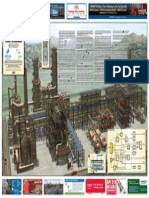 Crude Distillation Poster