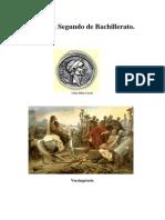 Apuntes latín II Bachillerato