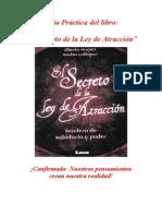 161857085 El Secreto de La Ley de Atraccion