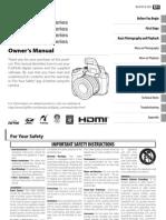 Finepix s4200-s4500 Manual En