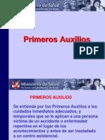 11 PRIMEROS AUXILIOD