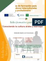 Program a Taller 3 Sevilla