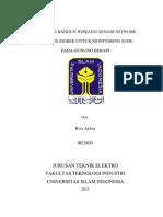 Proposal TA Revisi ROIS
