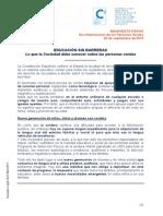 Fiapas Manifiesto 2013