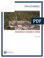 PW79 Pakistans Energy Crisis