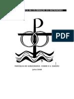 MÚSICA E CANTO NO MATRIMÓNIO - S. COSME-GONDOMAR  -  Adaptação de Amarante