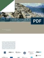 Poverty Health Environment