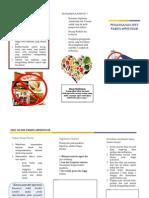 Leaflet-diet Pasien Hipertensi