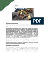 Conservación de pavimentos y obras de bacheo..docx