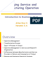 Introduction to Business, Ch.9