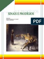 SINAIS E PRODÍGIOS