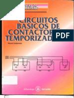 Circuitos Basicos de Contadores Ytemporizadores