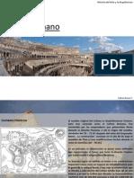Amaro Coliseo Romano