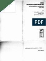 VILLAREAL, Juan - Los hilos sociales del poder.pdf