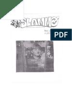 Slamm s. 25/9 - 13
