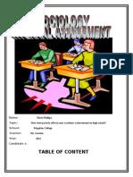 Sociology Internal Assessment Final Completeddraft2.Corrected