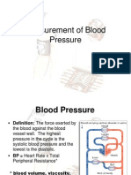 Measurement of Blood Pressure.ppt