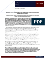 BPS Federal Magnet Grant