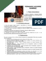 08 Ley Aplicable y Jurisdiccion Competente en El Transporte Multimodal Regional Por Fernando Aguirre Ramirez Montevideo 2008