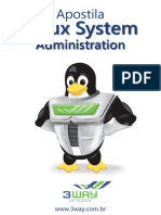 LinuxSystemAdministration COMPLETA