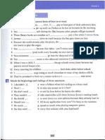 Grammar Exercises - Modal Verbs