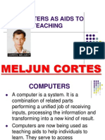 MELJUN CORTES Educational Technology