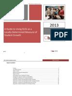 SLO Guidebook